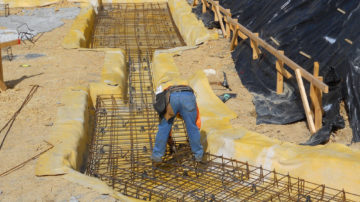 Waterproofing and Tanking Systems